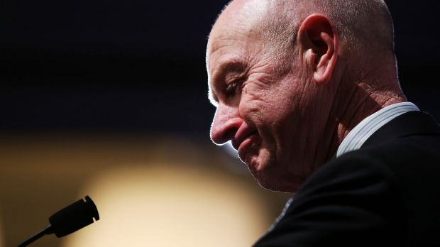 Where Joe Hockey denies a Sydney housing bubble, Glenn Stevens is 'acutely concerned' about 'crazy' prices.