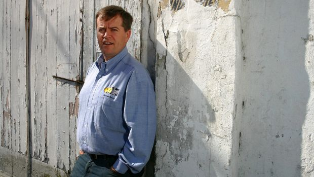 Bill Shorten in 2005. When asked about his time as AWU secretary, Mr Shorten told reporters on Wednesday he had not ...