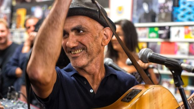 The versatile Paul Kelly's next album is a recording of Shakespeare's sonnets.