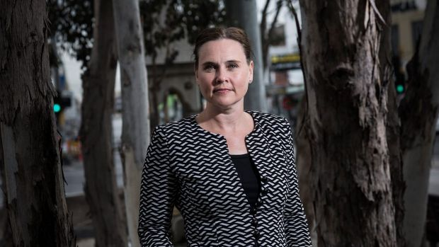 Consumer Affairs Minister Jane Garrett is hoping new laws will remove dodgy operators from the rooming house business.