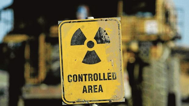 Uranium prices have been depressed since the Fukushima nuclear disaster in March 2011.