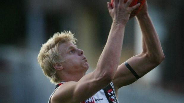 Nick Riewoldt will be missing from St Kilda's opening NAB Challenge game.