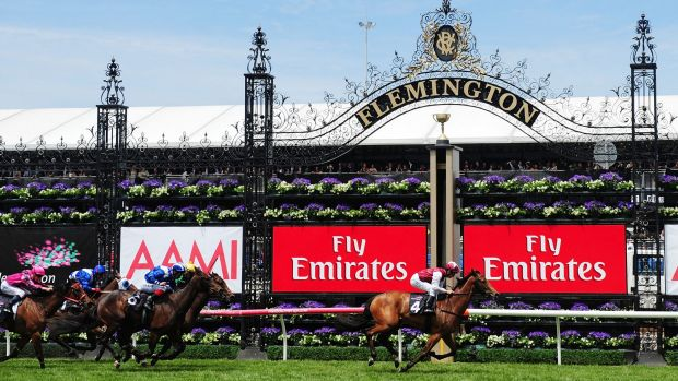 Victoria Racing Club is facing a backlash from members over its decision to appoint a new chief executive from within.