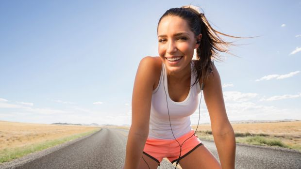 Exercise your mind: Healthy brain, happy life?