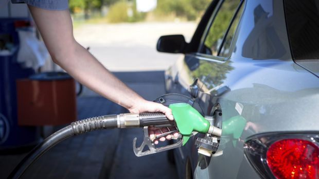 Lower petrol prices deliver a windfall to consumers.
