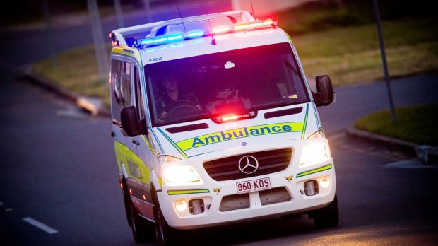 A man faces grievous bodily harm and other charges.
