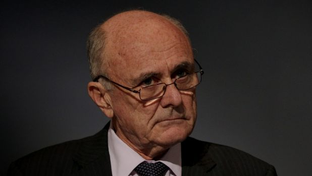 Allan Fels recruited a PR agency to help him prosecute his 7 Eleven work.