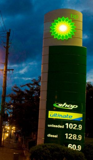 BP Berwick service station operators have been fined more than $111,000.