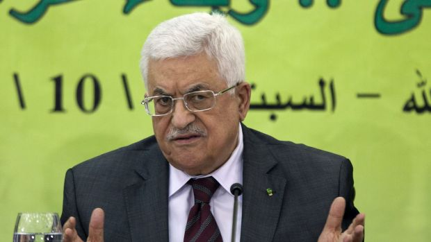 Mahmoud Abbas was elected as President of the Palestinian Authority in 2005 under the terms of the Oslo Agreement.