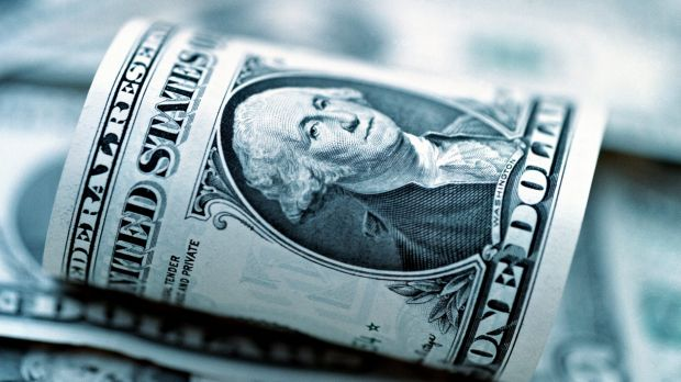 US venture capital funds put $US1.04 billion into financial services start-ups in 2014.