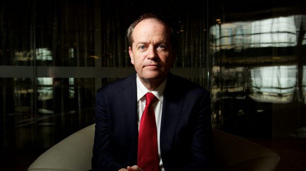 The coming days will determine whether Labor leader Bill Shorten, the ultimate political operative, can find the numbers ...