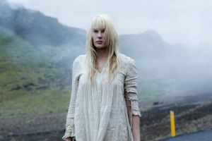Daryl Hannah in 'Sense8', which was scrapped after two seasons.