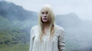 Daryl Hannah in 'Sense8', whih was scrapped after two seasons.