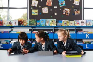 What will education look like in 2030?