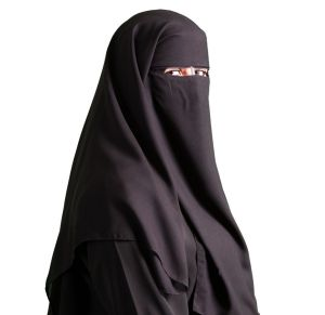 The Chadian government has banned burqas, full face veils and turbans as a result of the attacks.