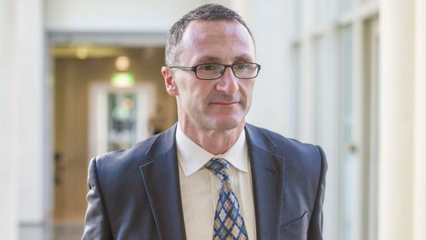 Greens leader Richard Di Natale has stated the party will back voting reforms no matter what the electoral fall out.