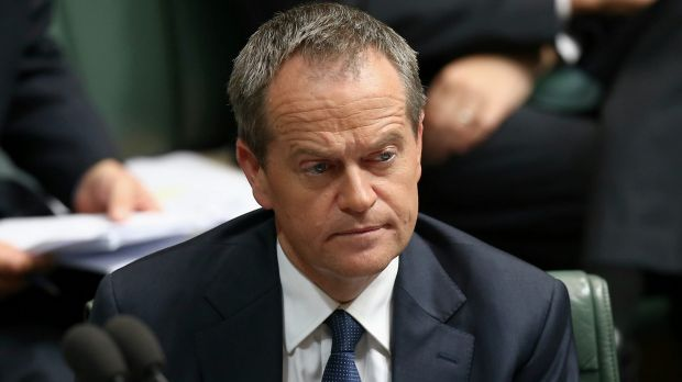 Opposition Leader Bill Shorten has vowed to turn the attack on to Tony Abbott.