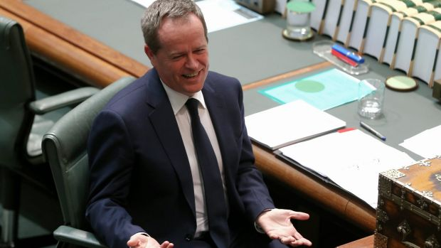 Opposition Leader Bill Shorten has made a strident defence of his record as a trade union leader.