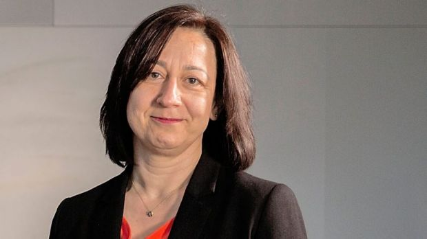 Toni Korsanos will join the Crown board in March, when she is due to step down from her role at Aristocrat Leisure.