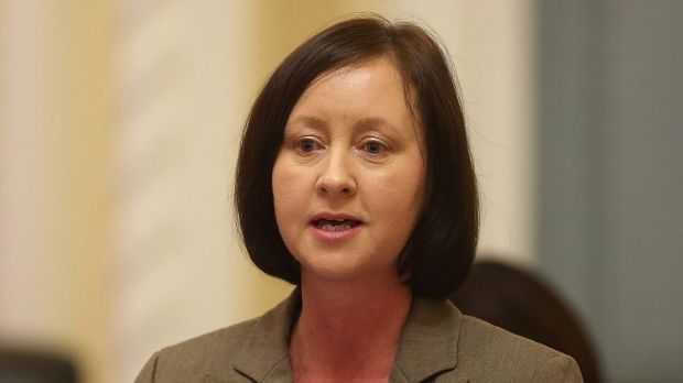 Attorney-General Yvette D'Ath has responded to calls from members of the state's legal fraternity to follow NSW and ...