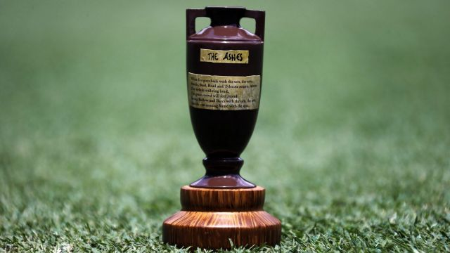 Fears for the Ashes: The cricket dispute could wreak havoc with the summer's schedule.