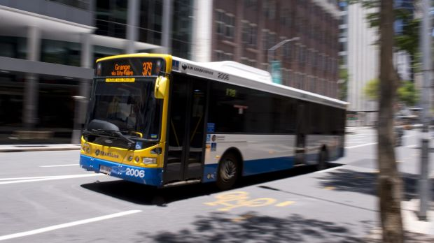 More than 200 of Brisbane Transport's buses will get a timetable shake-up from December 12.