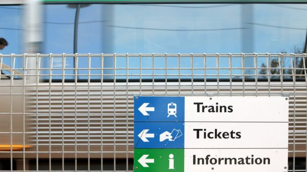 Perth commuters will be unable to check their Smartrider balances online.