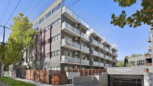 Expected to go for $18 million, Dudley International House in Caulfield East, sold for $22.5 million.