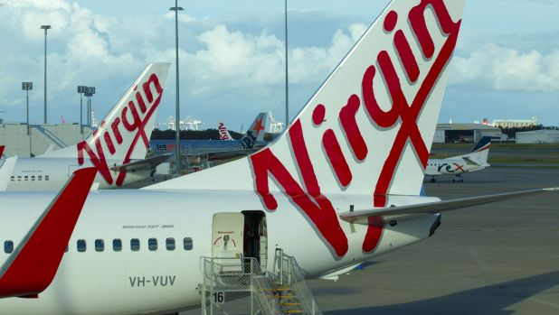 Virgin lost $19 million after cancelling flights to and from Bali.