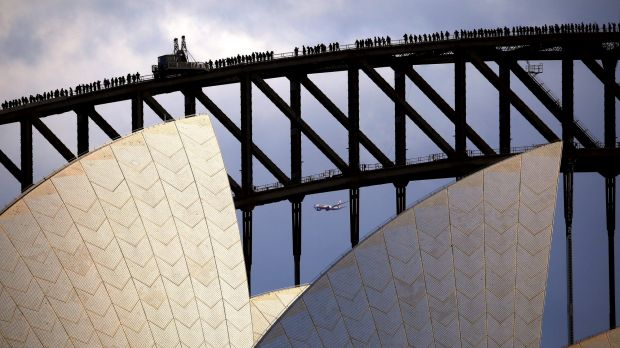 The threat of a terrorist attack in Australia is at the same level as many countries in the Middle East, according to ...