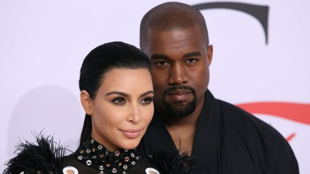 On December 5, Kim Kardashian and Kanye West welcomed son Saint, but some say his name is pronounced the French way, not ...