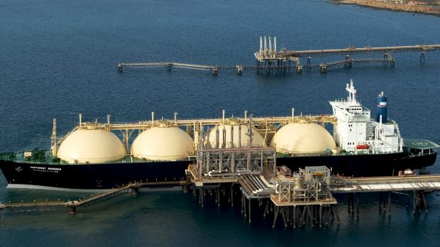 Oversupplied LNG markets are delaying further developments.