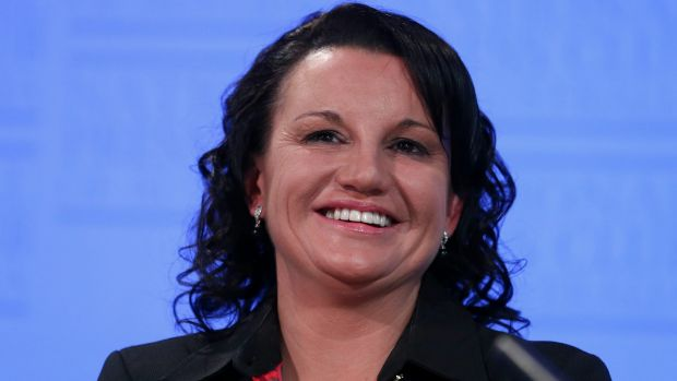 Senator Jacqui Lambie believes the royal commission report should be made available to senators.