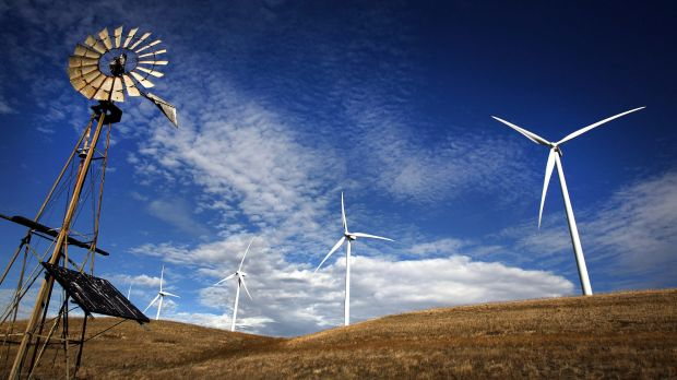 The government has been accused of extending its war on wind power after a halt was called to financial backing for wind ...
