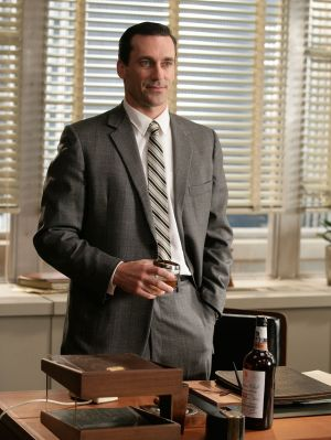 Don Draper loved a scotch and the product has enjoyed a partly Mad Men-led renaissance.