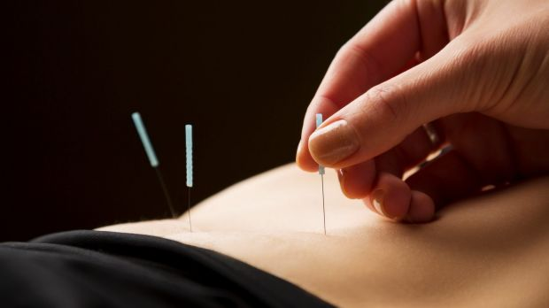 Acupuncture is no better than a sham treatment for treating hot flushes.