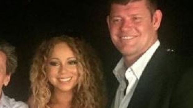 James Packer says he should never have fought David Gyngell