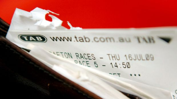 Tatts and Tabcorp say discussions have ended about a possible merger of the two outfits.