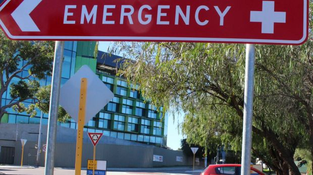 The built of the new Perth Children's Hospital was plagued with issues.