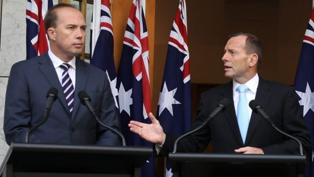 Immigration Minister Peter Dutton denied the reports of payment but Prime Minister Tony Abbott refused to do so.