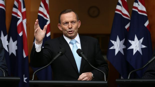 """""""Heads should roll"""" at the ABC: Prime Minister Tony Abbott."""