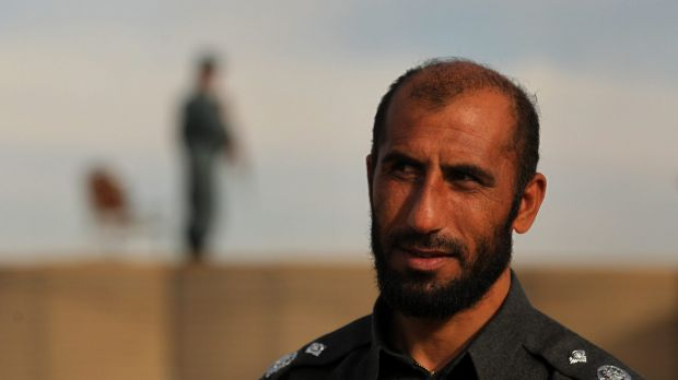Many close to Matiullah Khan reject the notion that the Taliban were behind his death.