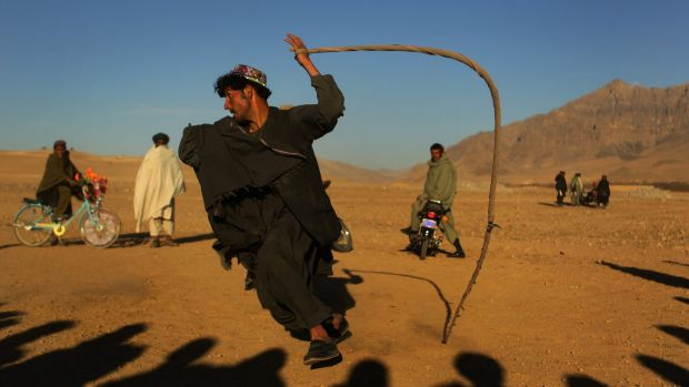 In Afghanistan's tribal culture, the rise of Matiullah Khan created an imbalance that is blamed for recent violence.