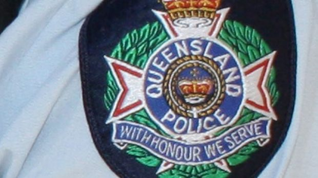 """A Brisbane cop was caught up in her family's """"drug-related activities"""", police say."""
