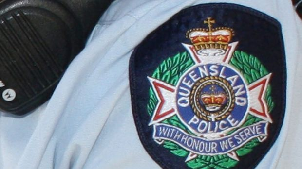A man has been stabbed in the Cairns CBD.