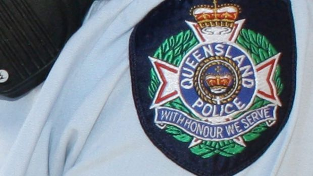 A Queensland police officer has been suspended from duty after domestic violence allegations were levelled against him.