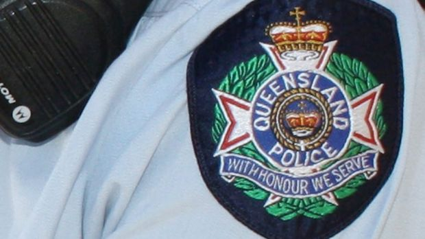 A woman has been stabbed near Toowoomba.