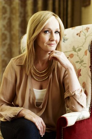 As one of the world's most renowned authors, JK Rowling proves that her writing style is succinct: she sure can nail a ...