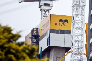 "Mirvac continues to see a ""fundamental"" undersupply of housing in Sydney and Melbourne."
