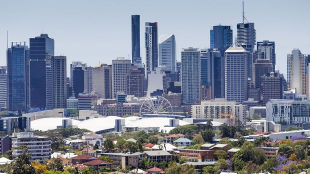 Brisbane ends a disappointing year in terms of growth, but is expected to improve in 2016, with outer suburbs drawing ...
